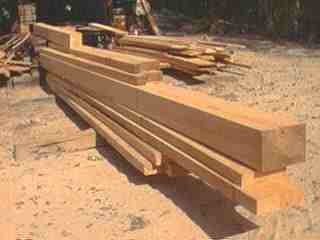 Cypressposts And Beams Priced By Size And Length Our