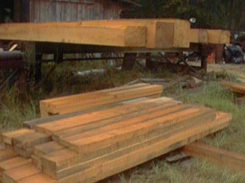 Cypress Lumber - Sawmill Direct Wholesale - Custom Cut - All types
